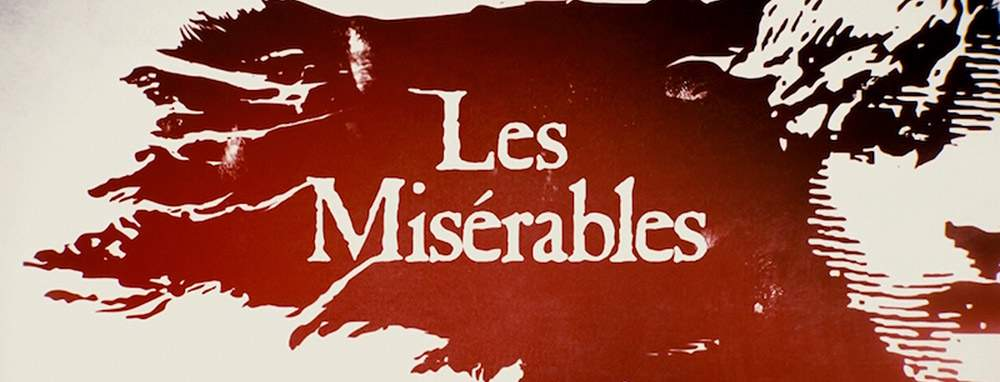 Little Bird Les Misérables at the Queen's Theatre - Sheer Musical Theatre Spectacle