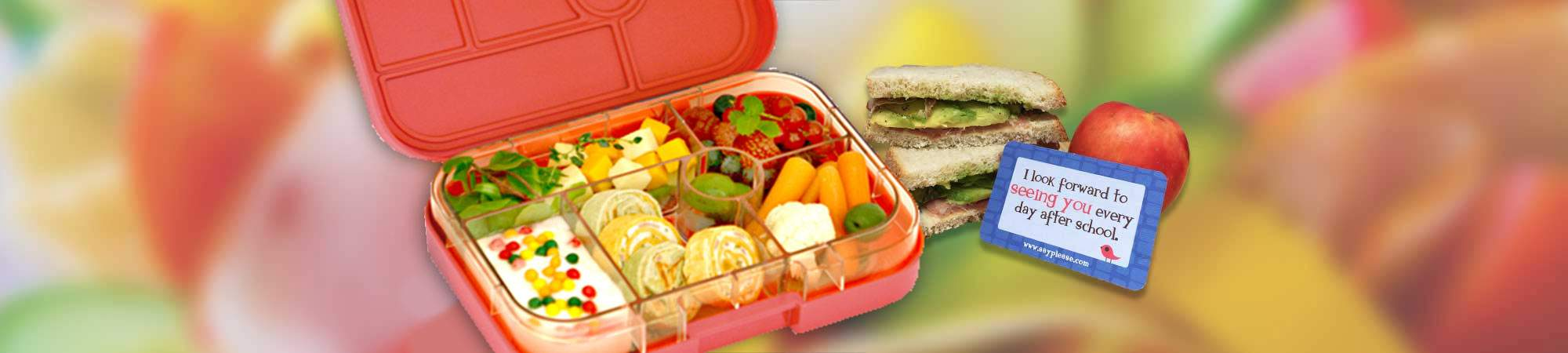 Little Bird Save 28% off Yumbox + Exclusive 50% off Awarding Winning Lunchbox Love Cards