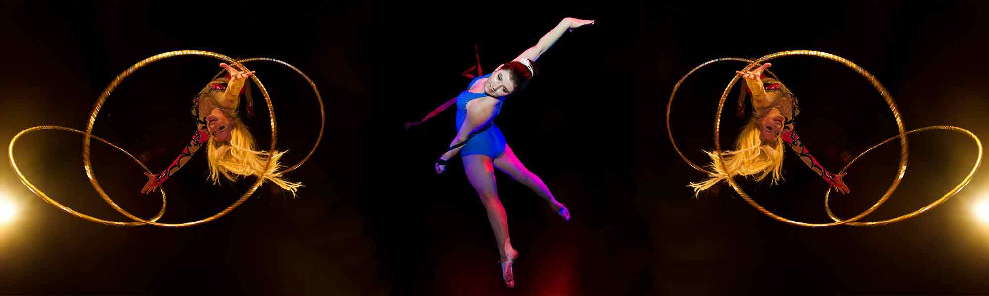 Little Bird 50% off Circus Berlin, Tunbridge Wells - See Performers From All Over The World!