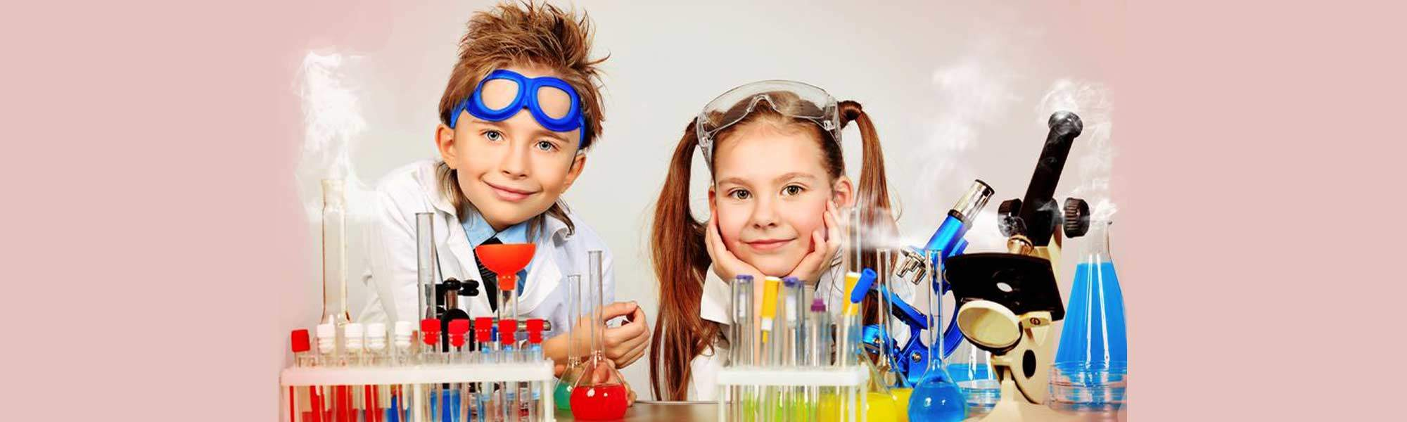 Little Bird 98% off Supercharged Science for Kids Course - Taught by a Real NASA Scientist!