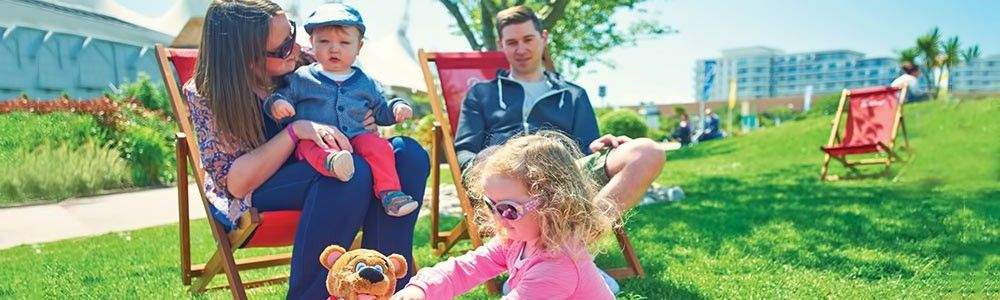 Little Bird Just for Tots Flexible Dates Day Passes Bognor Regis - Designed specially for under 5s, 50% off