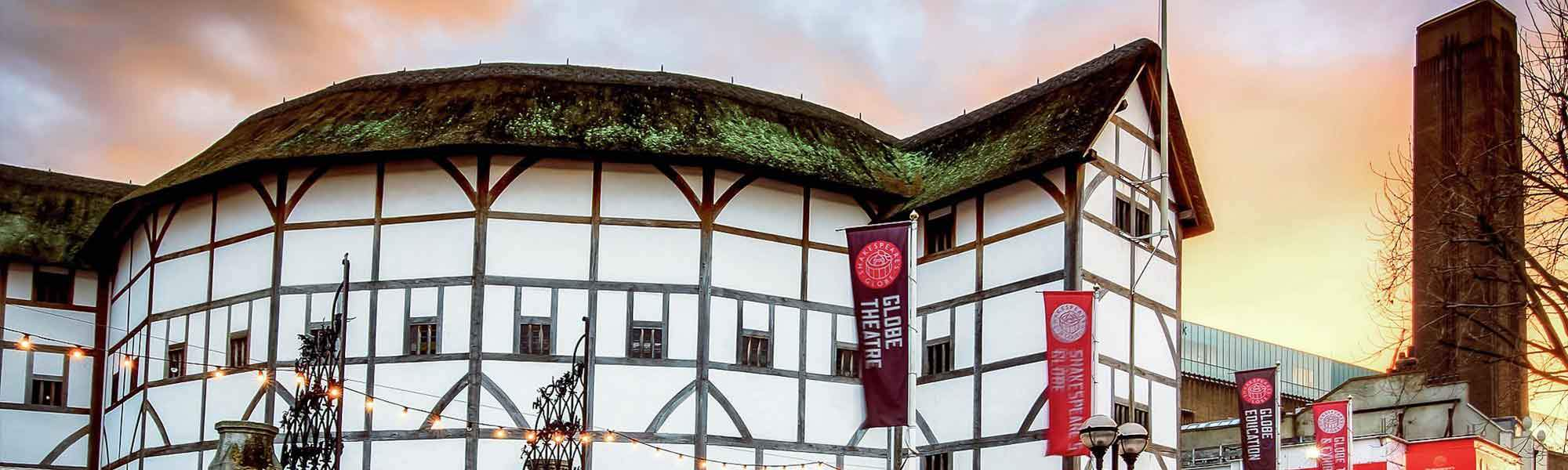 Tickets & Events Shakespeare's Globe Exhibition - A Fascinating Day Out in an Extraordinary Place, Up to 41% off
